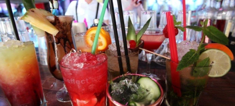 Cocktail-Workshop 2