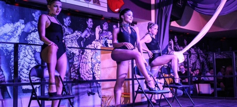 Burlesque-Workshop 2