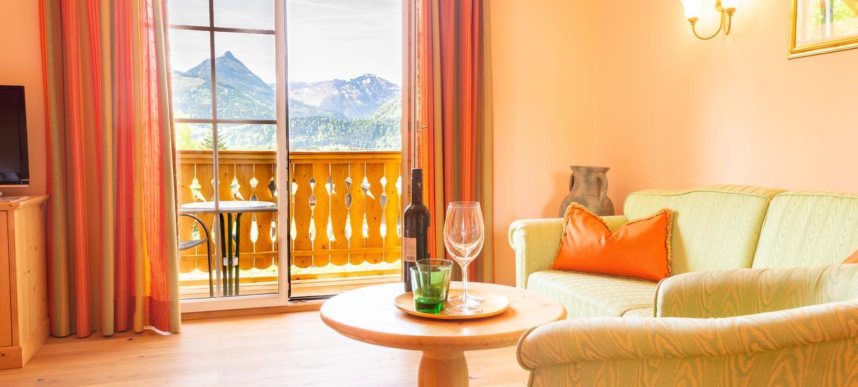 Lebe Pur Resort - Hotel Försterhof 10