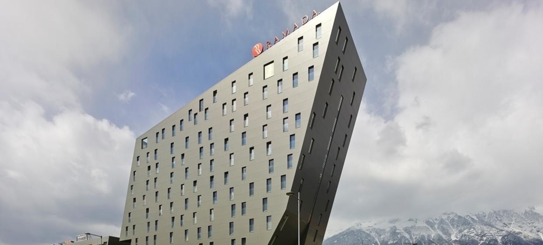 Hotel RAMADA Innsbruck Tivoli 9