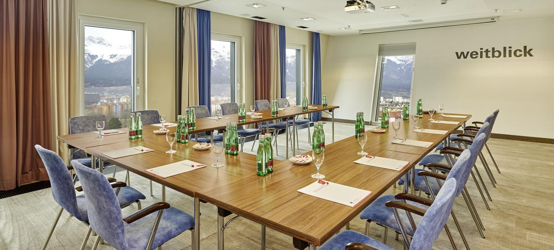 Hotel RAMADA Innsbruck Tivoli 4
