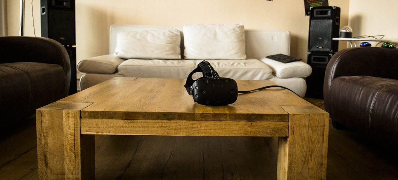HoLo.BAR Virtual Reality Gaming 2