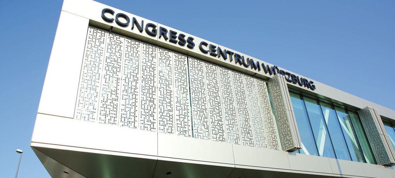 Congress Centrum Würzburg 11