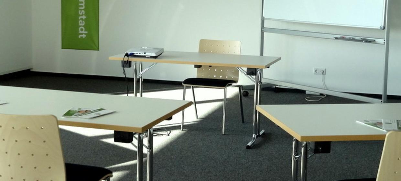 Seminarzentrum Darmstadt 1