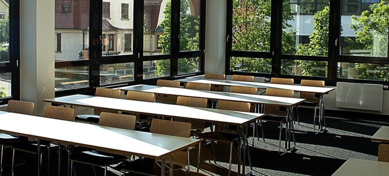 Seminarzentrum Darmstadt 2