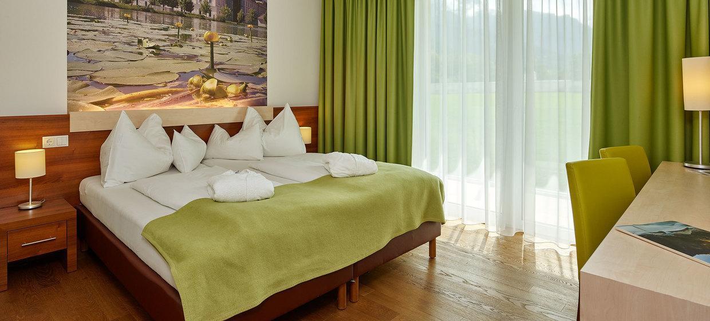 Hotel Spirodom Admont 7