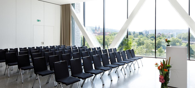 Congress Centrum Würzburg 5