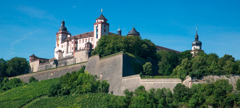 Tagungszentrum Festung Marienberg 4