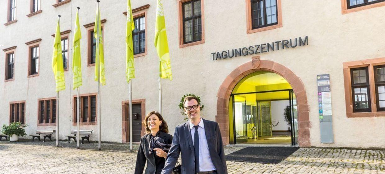Tagungszentrum Festung Marienberg 5