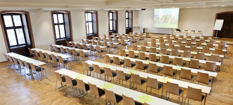 Tagungszentrum Festung Marienberg 1