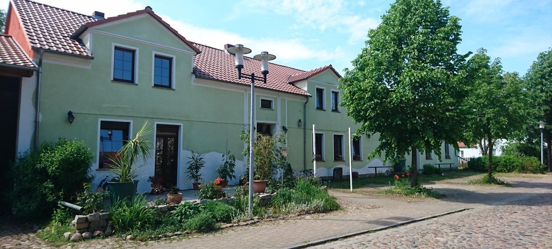Haus am See - Fläming 10