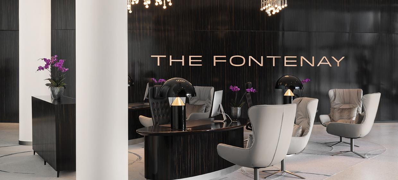The Fontenay 9