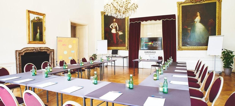 Europahaus Wien 11