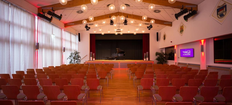 Kultursaal am Park 3