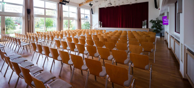 Kultursaal am Park 4