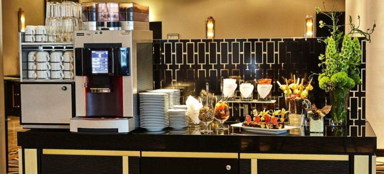 Steigenberger Hotel Bad Homburg 7