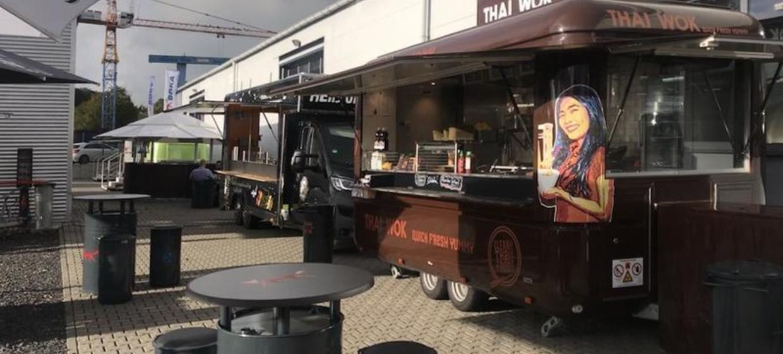 Thai Wok Foodtruck 1