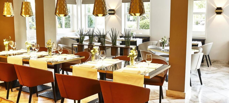 Steigenberger Hotel Bad Homburg 5