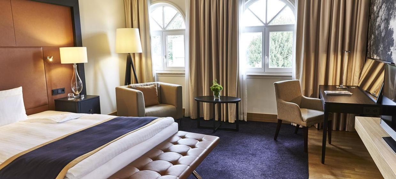 Steigenberger Hotel Bad Homburg 8