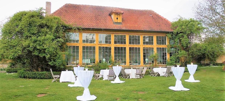Schloss Dennenlohe 2