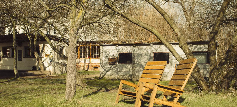 Villa Hasenholz 8