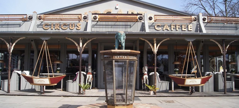 Hogarts Circus Caffee 12