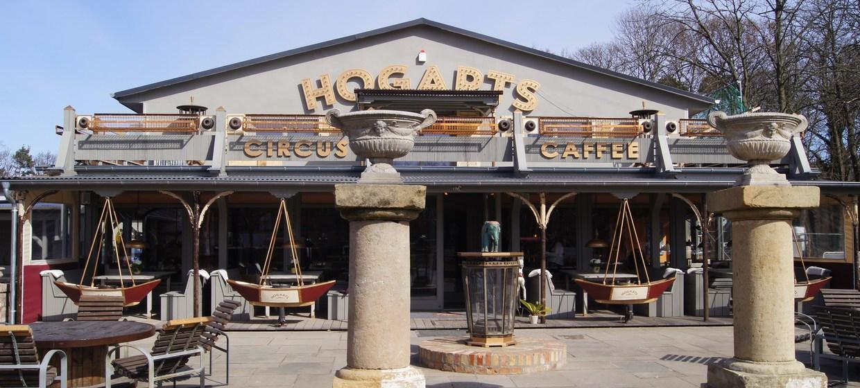 Hogarts Circus Caffee 2