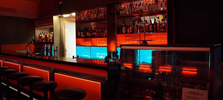 SPICE - die Event Bar 2