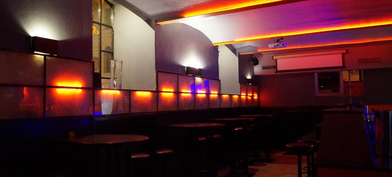 SPICE - die Event Bar 1