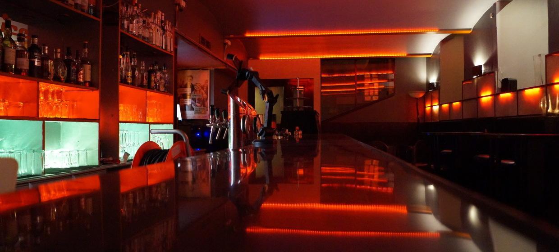 SPICE - die Event Bar 4