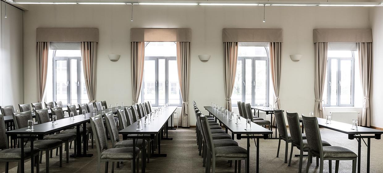Ameron Hotel Abion Spreebogen Berlin 4