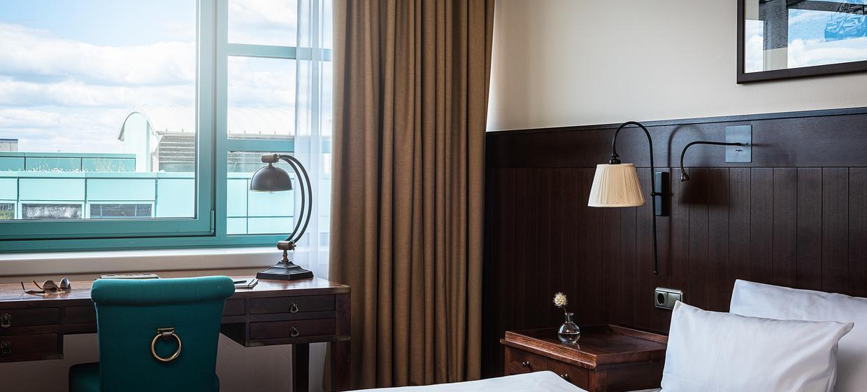 Ameron Hotel Abion Spreebogen Berlin 22
