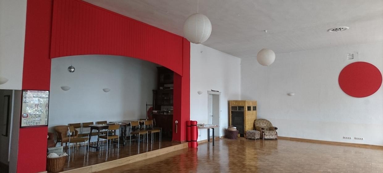 Haus am See - Fläming 5