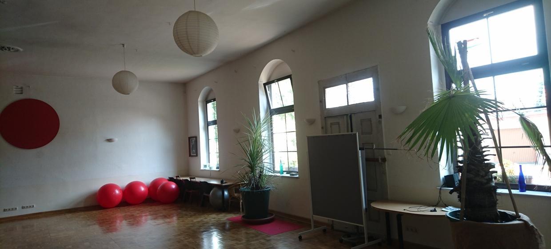 Haus am See - Fläming 6