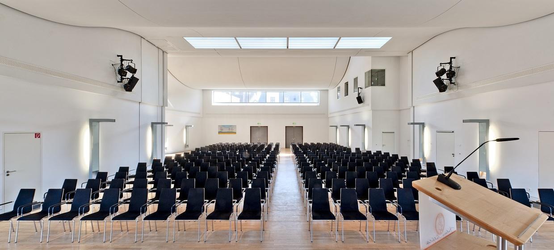 Tagungs- und Veranstaltungszentrum Palais Salfeldt 1