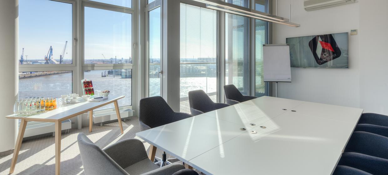 CS Business Center Hafencity 6