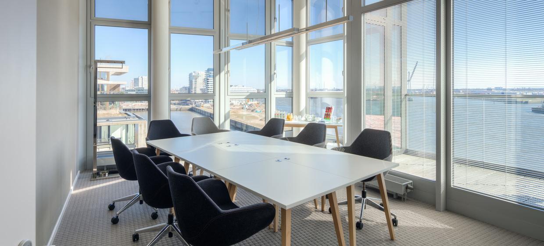 CS Business Center Hafencity 4