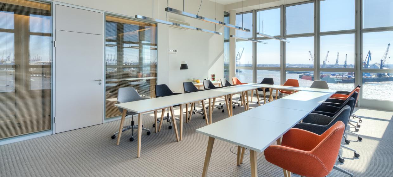 CS Business Center Hafencity 5