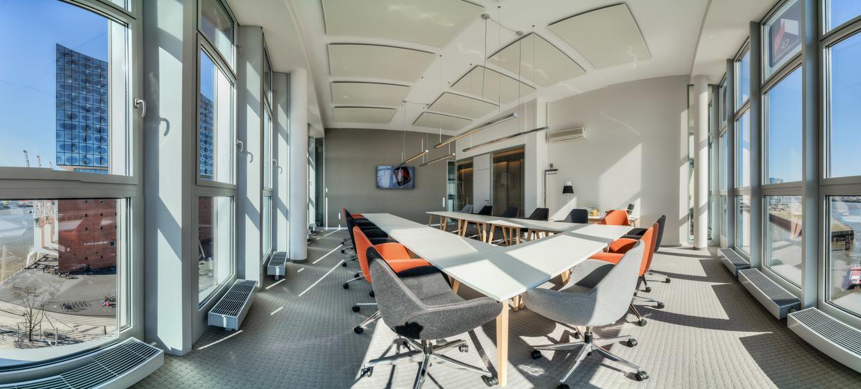 CS Business Center Hafencity 7