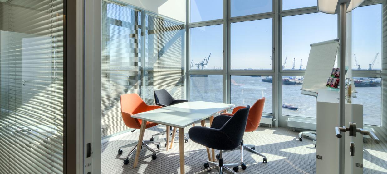 CS Business Center Hafencity 11