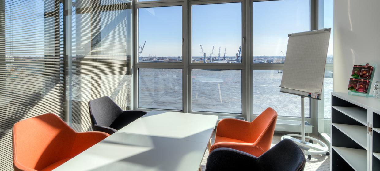 CS Business Center Hafencity 12