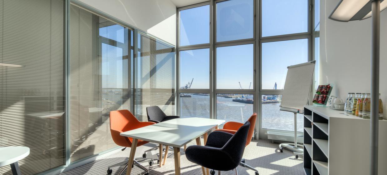 CS Business Center Hafencity 9