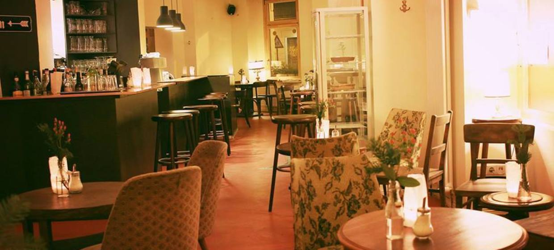 März Club & Restaurant 4