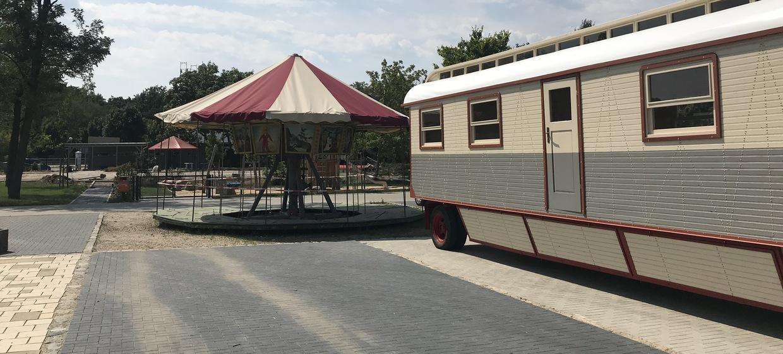 Hogarts Circus Caffee 16
