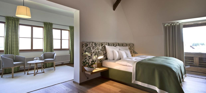 Hotel G'Schlössl Murtal 4