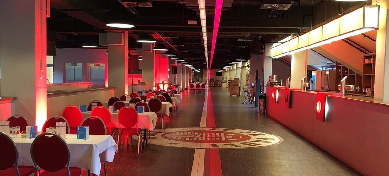 FC St. Pauli im Millerntor-Stadion 11
