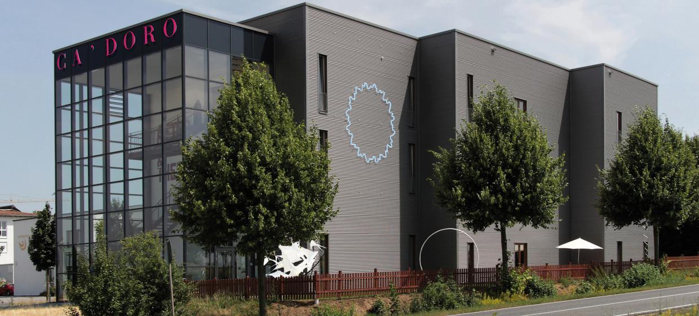 Cadoro - Zentrum für Kunst und Wissenschaft 11