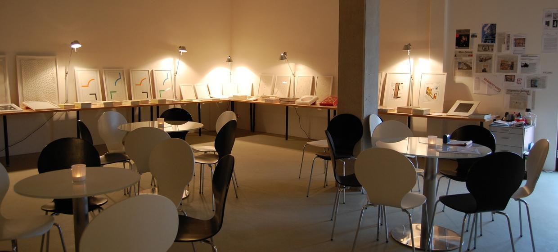 Cadoro - Zentrum für Kunst und Wissenschaft 3