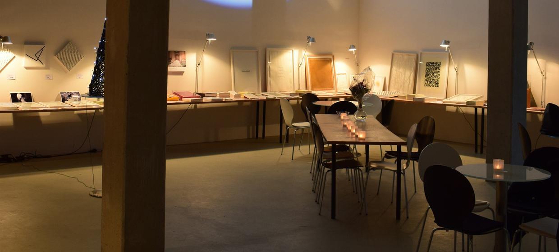 Cadoro - Zentrum für Kunst und Wissenschaft 6