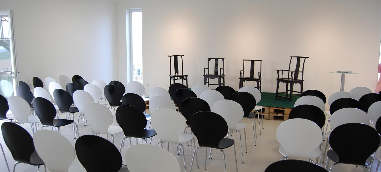 Cadoro - Zentrum für Kunst und Wissenschaft 1